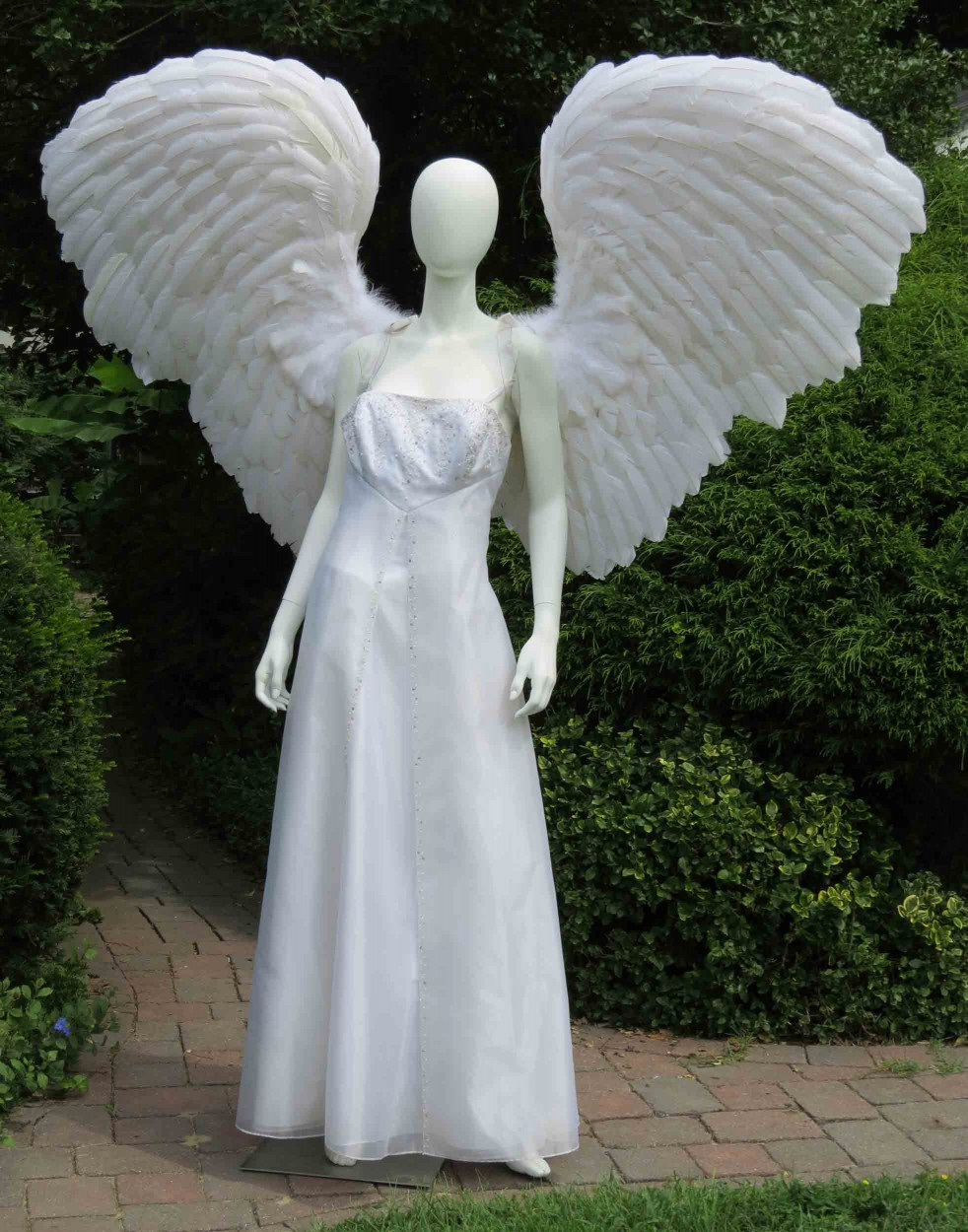 Andras Wings - Angel Wing Makers